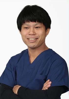 藤吉院長の写真